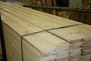 houten planken pallet