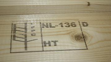 Verklaring van registratie van SMHV NL-136